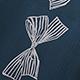 西陣織フロッキープリント帯