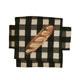 かわいいパンの柄の着物や帯