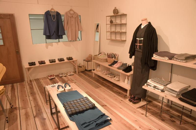 着物と浴衣さく研究所